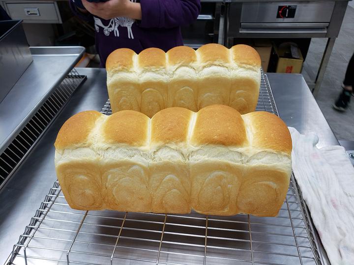110-01-10 丙級麵包證照班