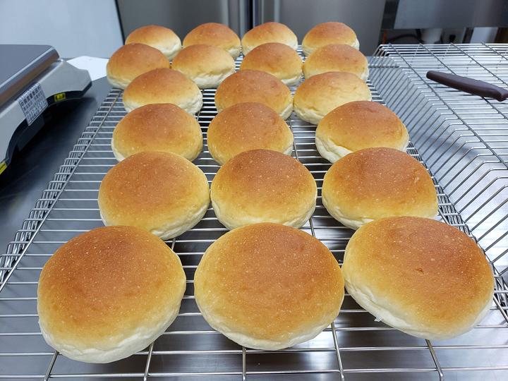 110-03-14 丙級麵包證照班